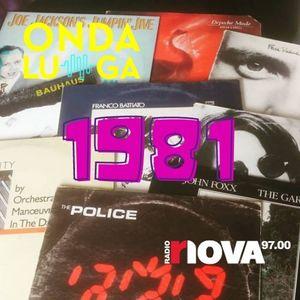 Onda Lunga : 1981