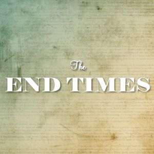 End Times: The Rapture - Audio