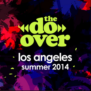 LIVE AT THE DO-OVER