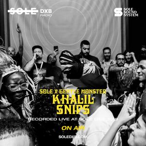 Live at Sole DXB (Dec 2019)