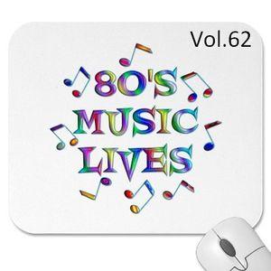 80'S Disco Remember Vol.62 (KC & The Sunshine Band Remix's Edition)