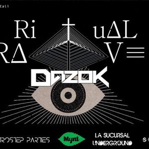Ritual Rave By DAZOK