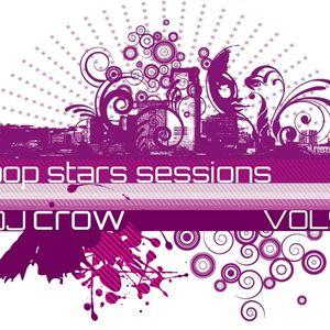 DJ Crow - Pop Stars Sessions Vol.9 (Mixed by DJ Crow)
