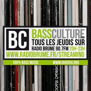 Bass Culture Lyon - S8ep16a - Nyto Loco