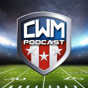 NFL ACL injuries with Dr. David Chao, Quarterbacks with Benjamin Allbright - CWM016