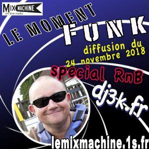 Moment Funk 20181124
