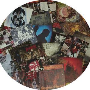 Hazy Metal Daze Vol.1