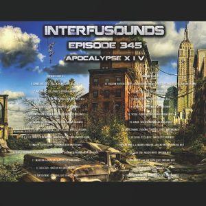 Play At Decks - Interfusounds Episode 345 (April 23 2017)