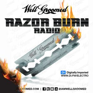 Razor Burn Radio (Episode 03)