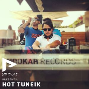 Deploy Records Presents:  Hot TuneiK - August 2014 Mix