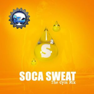DJ Jime – SOCA SWEAT THE GYM MIX