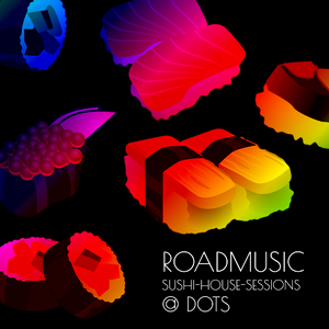 Sushi House Sessions II @DOTS mixed by Michael Dehli