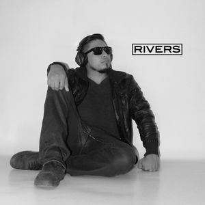 set progressive trance Dj Rivers junio 2017