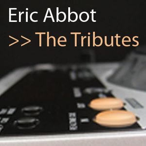 Eric Abbot - The Tributes -   03 Tribute To Deadmau5
