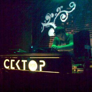 Aleksandar Miskoski @ Sektor 909 (30.10.2010)
