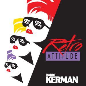 Retro Attitude. RadioKerman