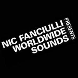 WORLDWIDE SOUNDS - NOV29th - DEC5th(PART2)