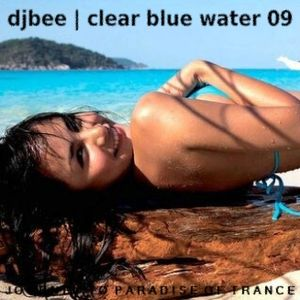 clear blue water 09
