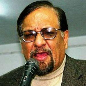 Dr. Ramsaran Mahat