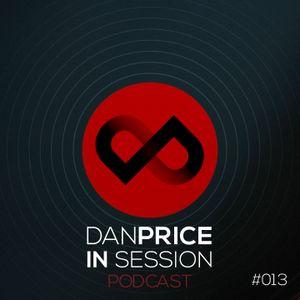 Dan Price :: In Session Podcast 013 - January 2013
