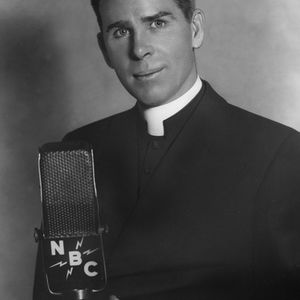 Archbishop Fulton J. Sheen speaks on Freedom along with Original Sin and Mankind