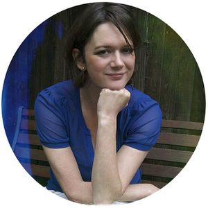 """Katy Regan """"I'm obsessed with authenticity"""" (BookD Podcast)"""