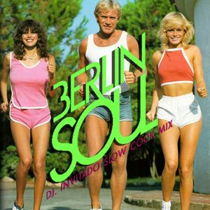 RC#1 - BERLIN SOUL