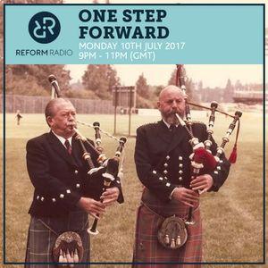 One Step Forward 10th July 2017