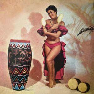 Rum & Coca Cola - Brazliian Mambo & Cha Cha (Ronaldo Evangelista, Veneno Soundsystem)