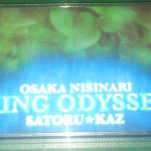KING ODYSSEY DUB MIX