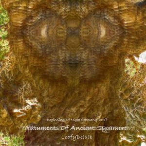 Yatuments Of Ancient Sycamore - Beginning Of Night Ceremony[CD1]