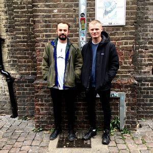 Endorphins w/ Rhys & James - 29th November 2017