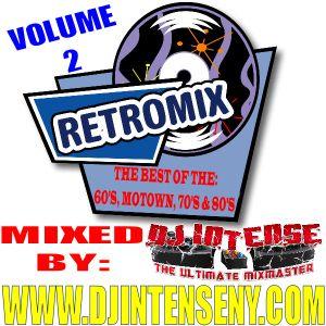 Retromix Volume 2