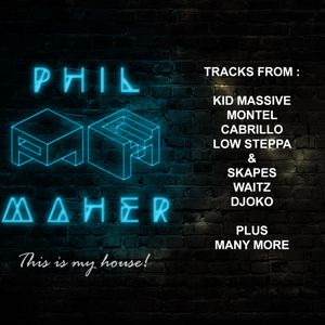 Phil Maher Radio Podcast 16 - 12 - 2016
