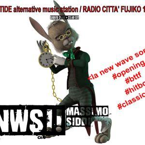 #HITBOX LWSI! La New Wave Sono Io! 27-03-2021