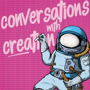 Long Player, 23 January: Night Gaunts - Conversations With Creation