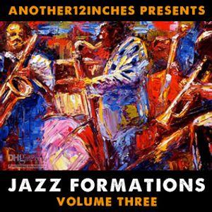 Jazz Formations Volume Three