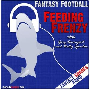 Fantasy Football Feeding Frenzy: Week 1
