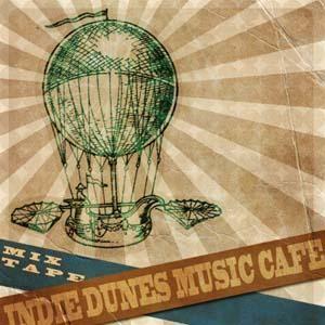 @fishiearchitect IndieDunesMusicCafe 19.01.2013.