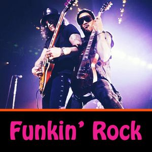 VibeRide: Funkin' Rock