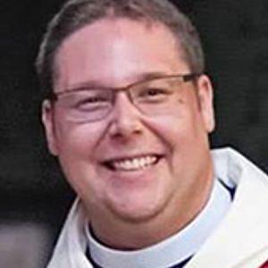 Leaving the Upper Room - The Rev. Sean Lanigan