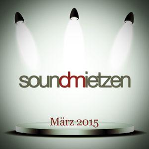 Promo-Mix März 2015