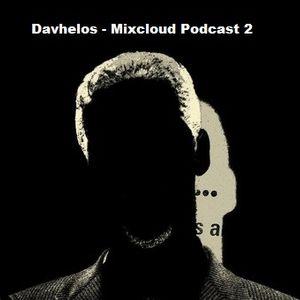 Davhelos - Mixcloud podcast 2