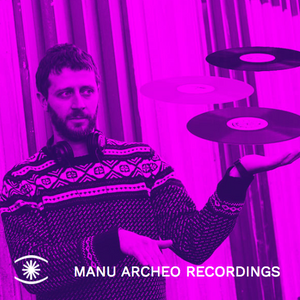 Special Guest Mix by Manu Archeo for Music For Dreams Radio - May 2018