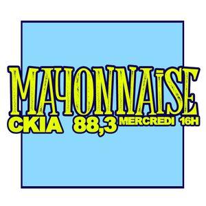Mayonnaise (25-11-2015)