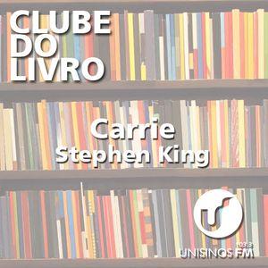 CLUBE DO LIVRO   Carrie, a estranha   Stephen King