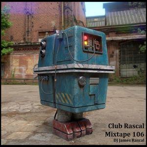 Club Rascal Mix Tape 106