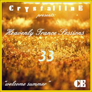 Heavenly Trance Sessions 33 (mixed by Crystalline) 29.06.15
