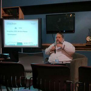 Doug Karr: Smartups Indy