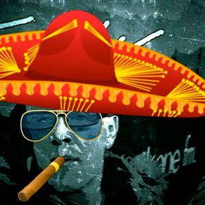 Jasper The Vinyl Junkie / The Vinyl Junkie Show (24/01/2014) On Kane Fm 103.7 & www.kanefm.com